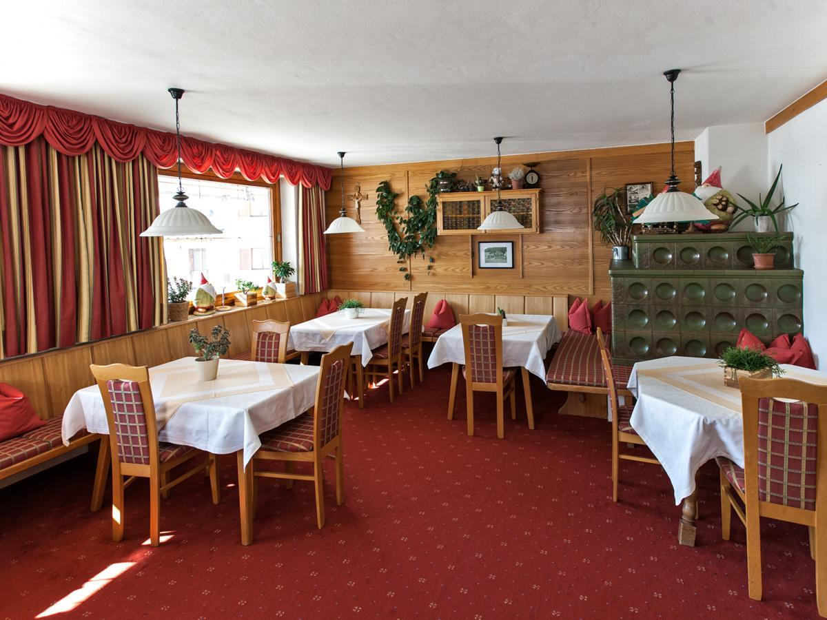 Restaurant Pension Walkerbach